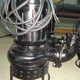 大功率潜水吸沙泵/矿用潜水渣浆泵杂质泵/专业生产ZSQ80-12-7.5