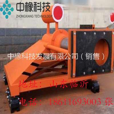 液压气体挡车器长期供应厂家定制