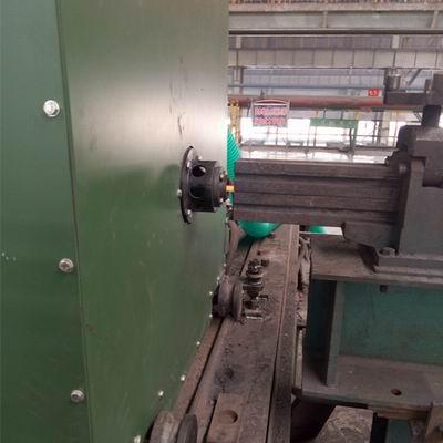 提高经济效益 高线生产线上的线材测径仪
