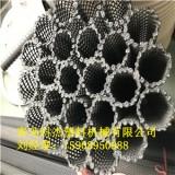 塑料管材网套定型管设备