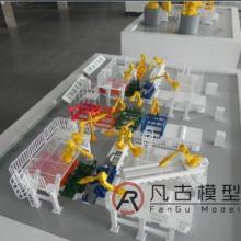 绿色能源北京石化模型设计制作_石化设备模型_北京凡古模型