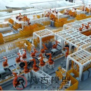 提供东营工业模型设计制作图片