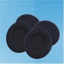 厂家直销航空双拼海绵耳套 50mm耳机绵 国产海棉耳垫 量大从优批发