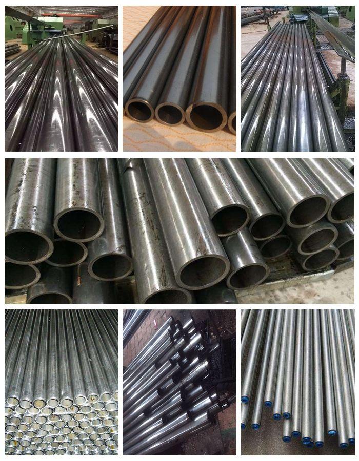 汽车输送油管精密钢管 聊城生产20#精密钢管 35#精密钢管 精密钢管规格 精密钢管价格 精密钢管质量