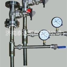 供应四川ZPBG不锈钢高压喷射泵