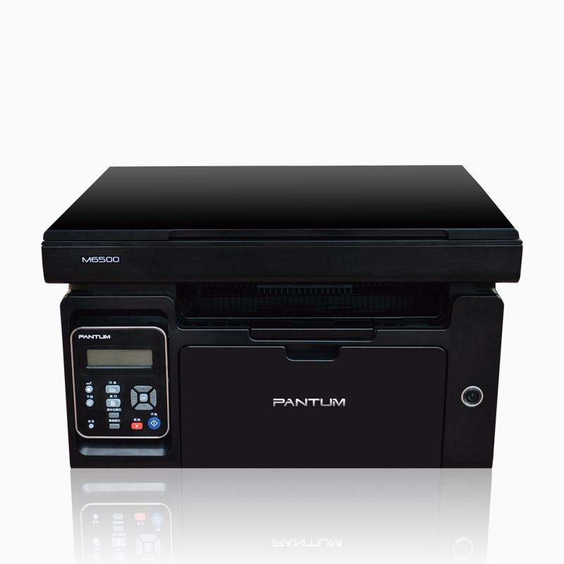 奔图M6500NW打印机
