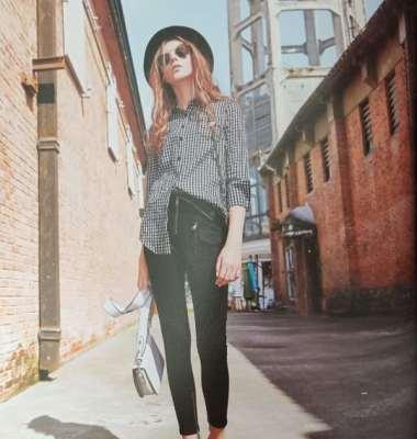 欧娅铂女装折扣图片/欧娅铂女装折扣样板图 (1)
