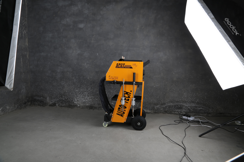 热销钣金修复整形机汽车外形戒子机板金凹凸痕维修工具点焊机设备生产厂家