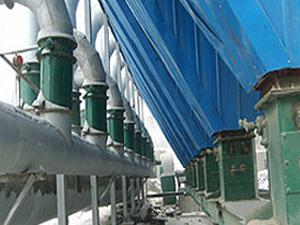 山东反吹风布袋除尘器厂家价格