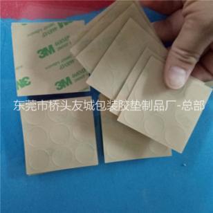 广东透明硅胶垫图片