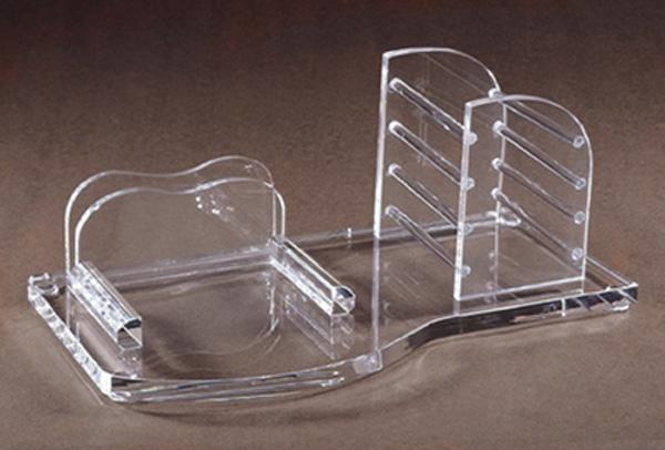 透明有机玻璃亚克力PMMA板加工定做制 江苏亚克力加工