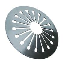 不锈钢碟簧 供应不锈钢高温碟形弹簧高温碟簧 厂家定做加工 欢迎订购图片