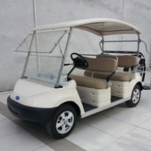 众新捷达朗逸凌度宝来桑塔纳浩透明耐力板 高尔夫球车视窗挡板不锈钢