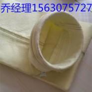 氟美斯滤袋收尘器布袋可以瞬间高温图片