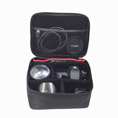 厂家供应跨境摄影机包 佳能数码相机包 尼康单反相机包 手提便捷收纳包