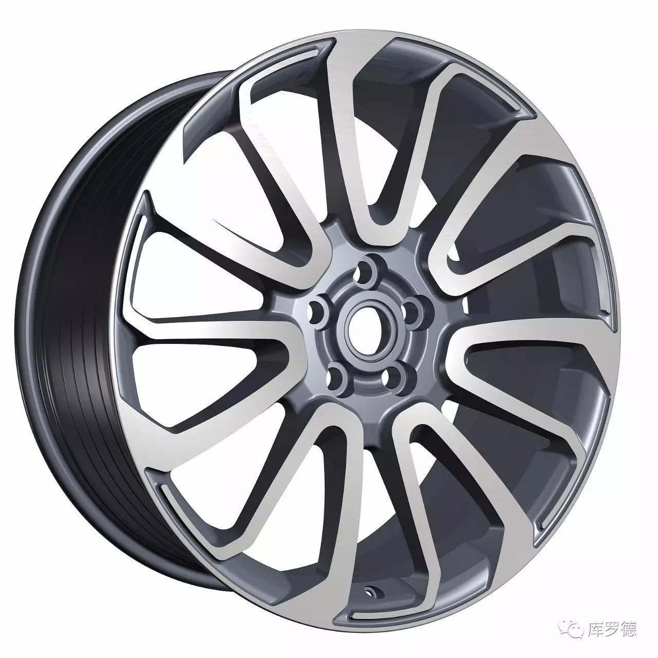 锻造铝合金轮毂扬州个性化定制轮毂 厦门锻造铝合金轮毂个性化定制轮毂