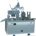 半自动透明膜三维包装机图片