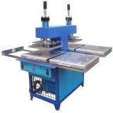服装硅胶压花机 超纤皮商标压花机 商标压花机 布料凹凸压花机