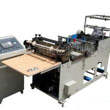 微机控制高速切带机 微机控制高速自动切段机报价图片