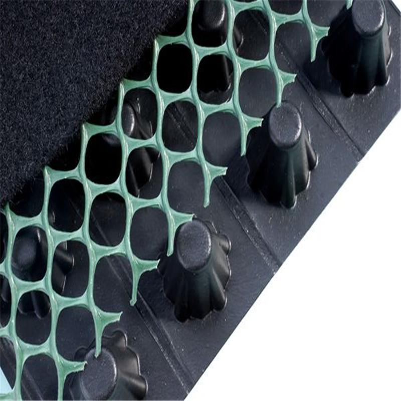 凹凸排水板图片/凹凸排水板样板图 (2)