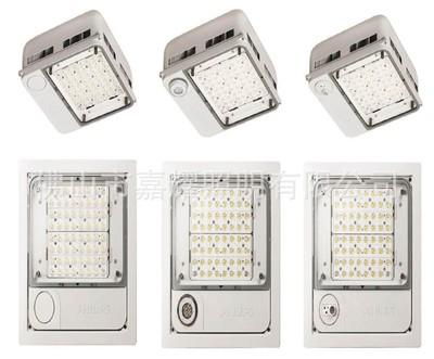 飞利浦Mini500 G2 BCP300吸顶式100W LED油站灯 替换旧款DCP300