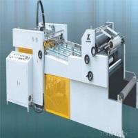 自动水性复膜机