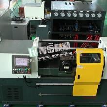 济南豪精钻杆专用摩擦焊机图片