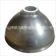 古镇灯饰灯罩配件自动数控旋压机 圆形旋压机 旋压机生产厂家