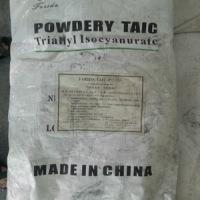 诚信厂家专利TAIC-P国产质保一年交联剂taic供应助交联剂含量粉末 图片 效果图
