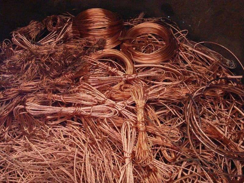 高价回收废旧变压器铜线咨询热线 山东省高密市回收废旧变压器铜线