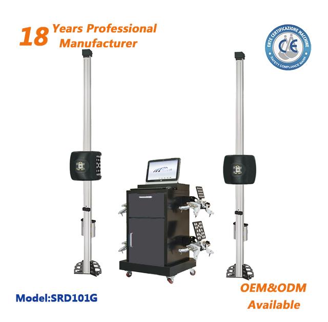 3D四轮定位仪101,厂家直销四轮定位仪检定装置,专业从事四轮定位仪检定装置厂家