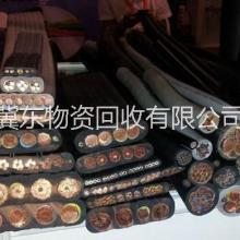 高价回收废旧电线电缆 吉林省怀德镇回收废旧电线电缆图片