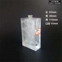 方形香水瓶价格