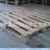 木材包装箱