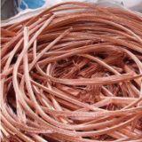 高价回收废旧电缆铜线 黑龙江省南岔区回收废旧电缆铜线