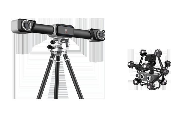 中观自动化HyperScan光学三维扫描仪