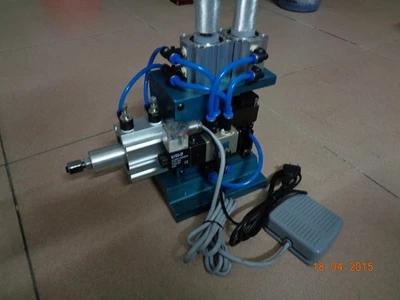 直立式剥皮机 3F剥线机 气动剥线机 多芯线剥皮机 数据线剥皮机
