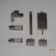 铜带机刀图片