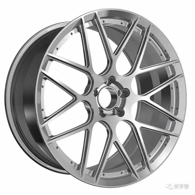 轿车轮毂锻造铝合金轮毂 蕲州轿车轮毂锻造铝合金轮毂