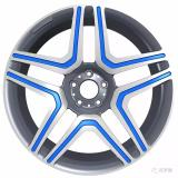 德系轿车改装锻造轮毂一片式轮毂 德州系轿车改装锻造轮毂一片式轮毂