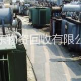 高价回收废旧变压器铝线 河南省原阳回收废旧变压器铝线