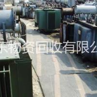 内蒙古吐列毛都回收废旧变压器铜线