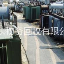 高价回收废旧变压器铝线 河南省原阳回收废旧变压器铝线批发