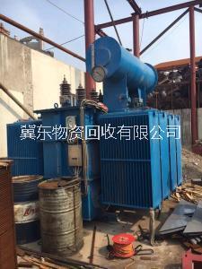供应需求变压器电缆咨询热线 江西省万年回收废旧变压器电缆