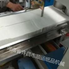 加工餐巾纸的设备,加工餐巾纸选什么样的设备