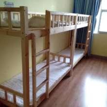 洛阳学生床厂家批发学生床实木上下床高低床上下铺双层床批发
