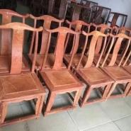 花梨皇宫椅图片
