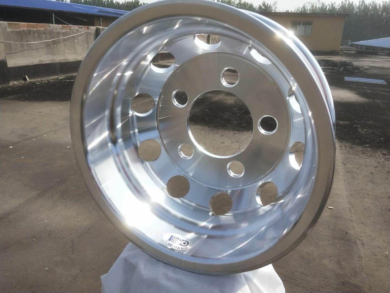改装考斯特锻造铝合金轮毂 成都改装考斯特锻造铝合金轮毂