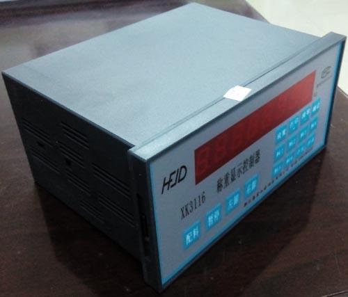 贵阳XK3116配料控制显示器价格电子仪表校称步骤 XK3116电子仪表 XK3116配料控制器