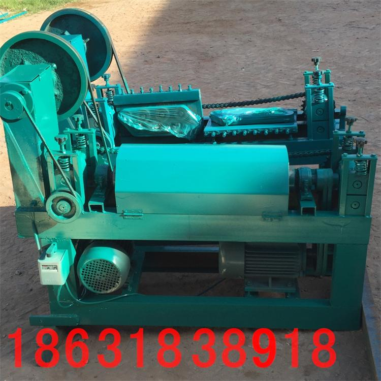 全自动铁丝调直机 适用范围广泛 操作简便